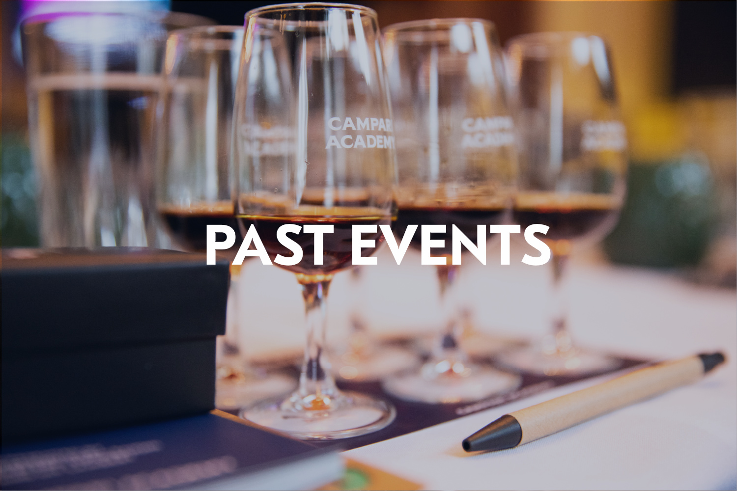 PAST EVENTS (1)