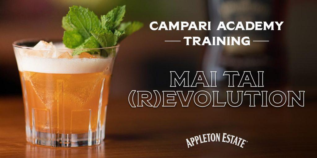COFFS HARBOUR - MAI TAI (R)EVOLUTION